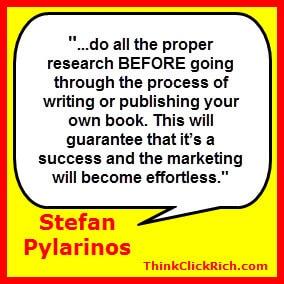Stefan Pylarinos Coaching
